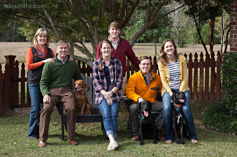 southern family portraits01